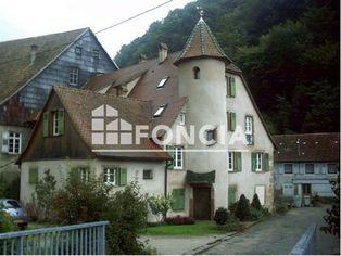 Annonce location Appartement sainte-marie-aux-mines