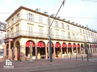 Annonce location Appartement avec cuisine équipée mulhouse