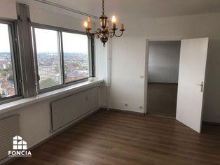 Annonce location Appartement avec cuisine aménagée mulhouse
