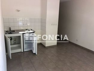 Annonce location Appartement mulhouse