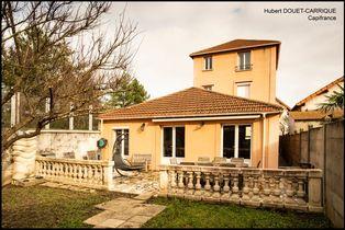 Annonce vente Maison avec terrasse antony
