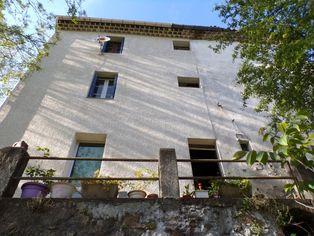 Annonce vente Maison avec cave robiac-rochessadoule