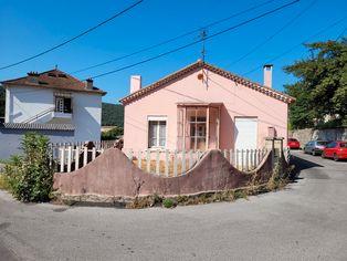 Annonce vente Maison la grand-combe