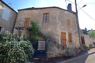 Annonce vente Maison avec cellier l'isle-sur-serein