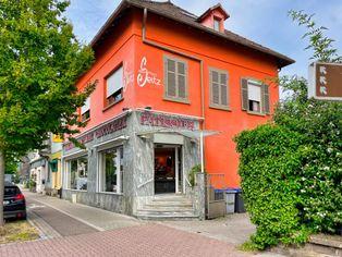 Annonce vente Immeuble illkirch-graffenstaden