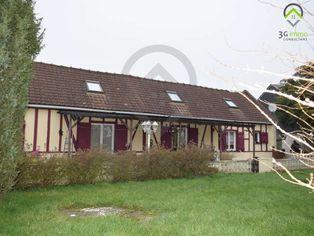 Annonce vente Maison avec garage francastel
