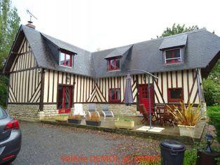 Annonce vente Maison ouilly-le-vicomte