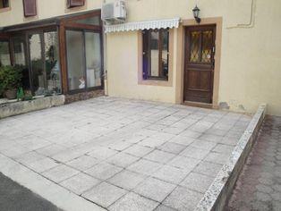 Annonce vente Maison avec terrasse audincourt