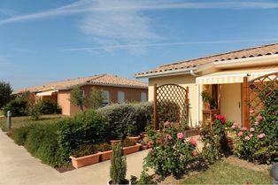 Annonce vente Maison avec terrasse villegly