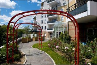 Annonce vente Appartement avec terrasse lucé