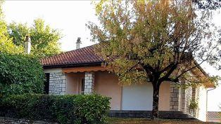 Annonce vente Maison avec terrasse vayrac
