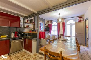 Annonce vente Maison avec terrasse luz-saint-sauveur