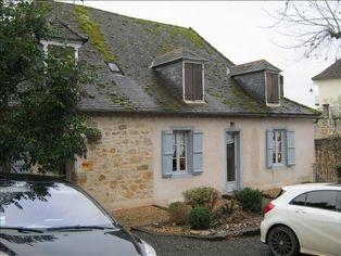 Annonce vente Maison avec garage vayrac