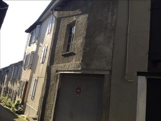 Annonce vente Maison avec garage saint-lizier