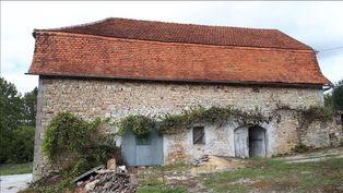 Annonce vente Maison avec grange mayrinhac-lentour