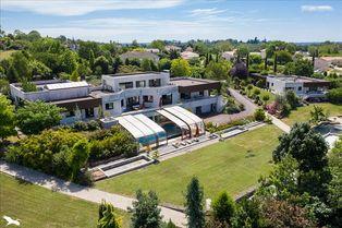 Annonce vente Maison avec terrasse champcevinel