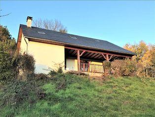Annonce vente Maison avec garage margerides