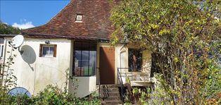 Annonce vente Maison avec jardin payzac