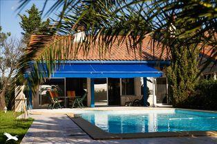 Annonce vente Maison avec vue dégagée saint-jean-de-luz