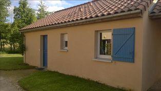 Annonce vente Maison avec terrasse montignac