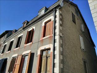 Annonce vente Maison castillon-en-couserans
