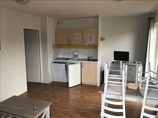 Annonce vente Appartement avec terrasse parentis-en-born