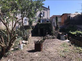 Annonce vente Maison avec terrasse castelfranc