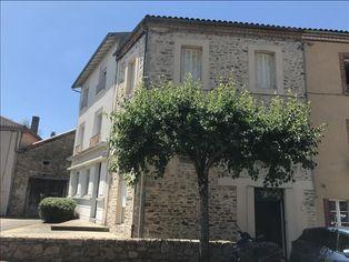 Annonce vente Maison en pierre châlus