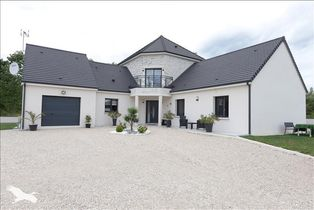 Annonce vente Maison avec terrasse romorantin-lanthenay