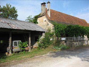 Annonce vente Maison avec garage issendolus