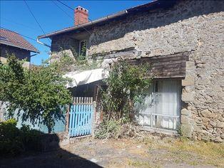 Annonce vente Maison aixe-sur-vienne