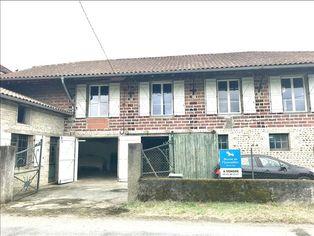 Annonce vente Maison avec grange saint-sever-de-rustan