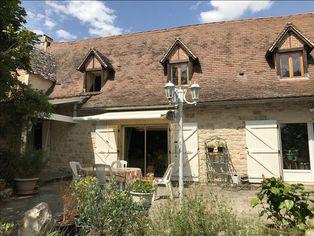 Annonce vente Maison en pierre issendolus