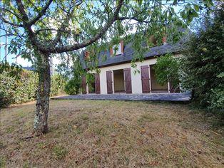 Annonce vente Maison avec terrasse guéret