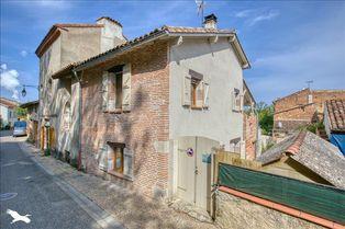 Annonce vente Maison avec terrasse auvillar