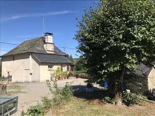 Annonce vente Maison avec garage saint-privat