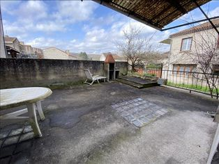 Annonce vente Maison avec garage luzech
