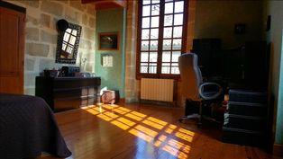 Annonce vente Maison avec cave gontaud-de-nogaret