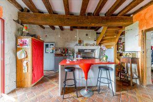 Annonce vente Maison avec terrasse palluau-sur-indre
