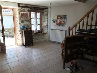 Annonce vente Maison prat-bonrepaux