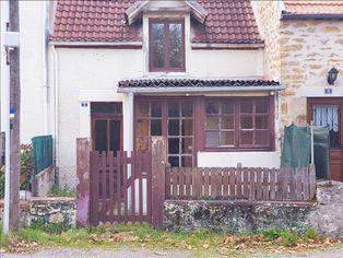 Annonce vente Maison châteaumeillant