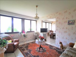 Annonce vente Appartement ussel