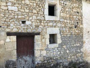 Annonce vente Maison en pierre fontcouverte