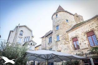 Annonce vente Hotel saint-céré