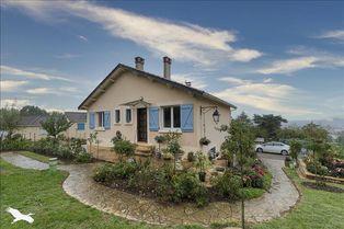 Annonce vente Maison avec garage capdenac-gare