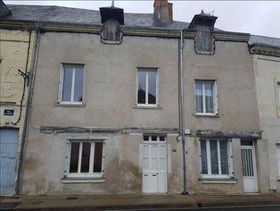 Annonce vente Maison bourgueil