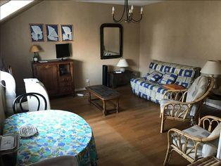 Annonce vente Appartement avec cuisine aménagée saint-amand-montrond