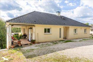 Annonce vente Maison avec garage saint-cyr-la-roche