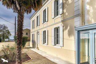Annonce vente Maison en pierre le pian-sur-garonne