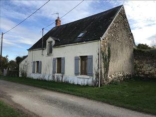 Annonce vente Maison pruniers